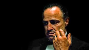 """Le """"Roi"""" Corleone"""
