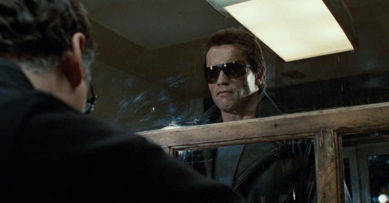 Avant de réduire le monde en esclavage, Terminator réaliser des objectifs secondaires